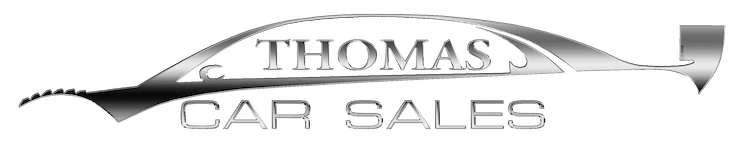 Thomas Car Sales Logo